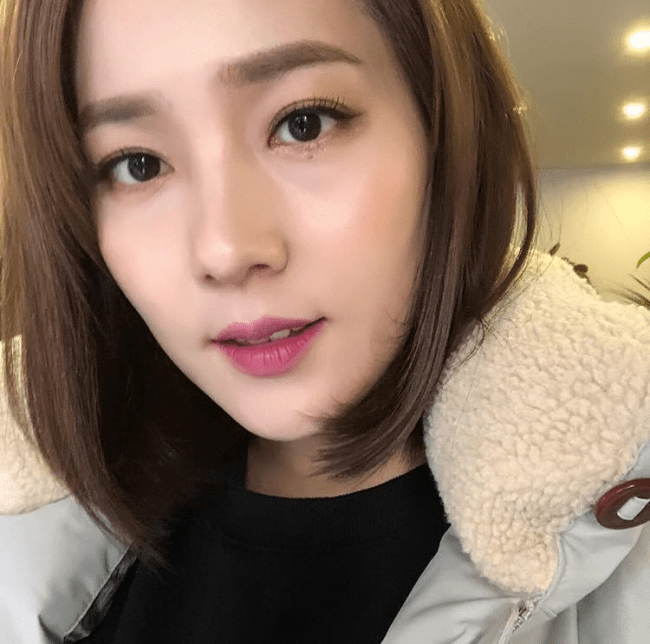 S.E.S. Eugene. The Secret To Becoming The No. 1 Girl Group's All-Time Visual : Celebs : KDramaStars