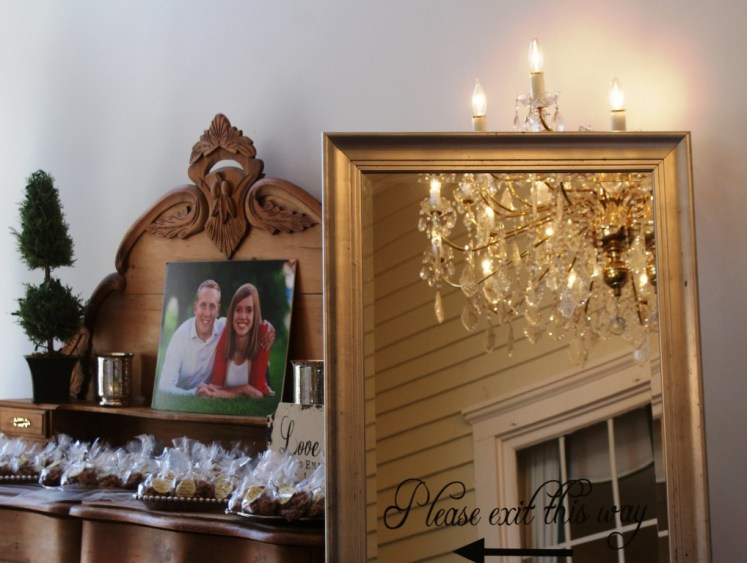 Congratulations Rebecca and Dallin! 173 Carlyle House Historic Downtown Norcross