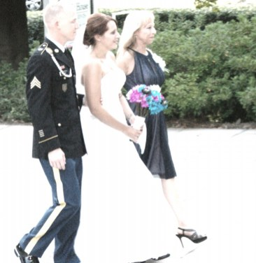 Congratulations Neil and Laura! 173 Carlyle House Historic Downtown Norcross