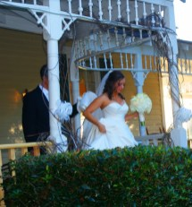 Congratulations Jenny and Kevin! 173 Carlyle House Historic Downtown Norcross