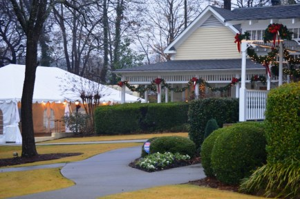 Be of good cheer! 173 Carlyle House Historic Downtown Norcross