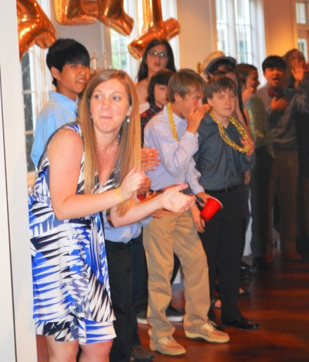 Alex's Bar Mitzvah 173 Carlyle House Historic Downtown Norcross