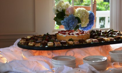 Congratulations Canon and Brooke! 173 Carlyle House Historic Downtown Norcross