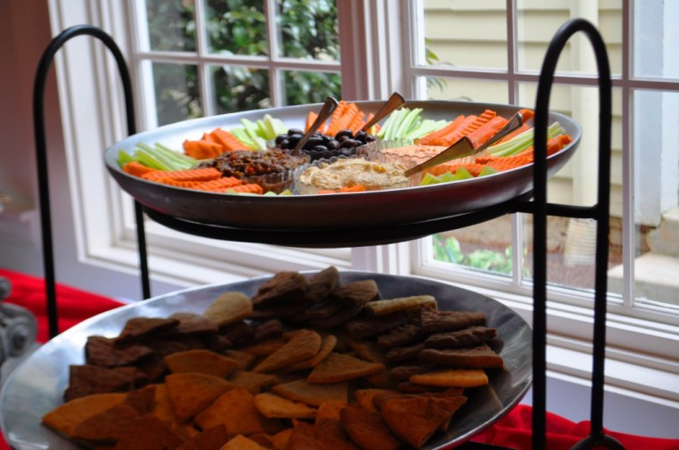 Cuisine 173 Carlyle House Historic Downtown Norcross