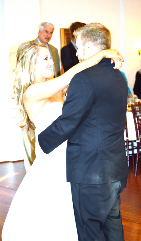 Congratulations Brett and Kelli! 173 Carlyle House Historic Downtown Norcross