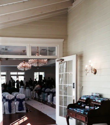 Congratulations to Mr. and Mrs Williams! 173 Carlyle House Historic Downtown Norcross