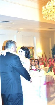 Congratulations Nicole and Marc! 173 Carlyle House Historic Downtown Norcross