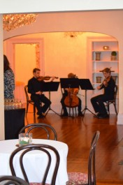 Mary Our Queen's 20th Anniversary Dinner 173 Carlyle House Historic Downtown Norcross