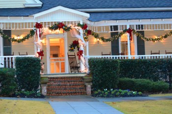 Thanks to all our corporate holiday parties 173 Carlyle House Historic Downtown Norcross