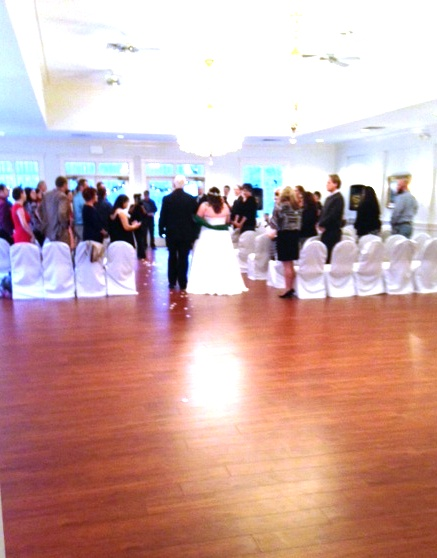 Congratulations Cedric and Caitlin! 173 Carlyle House Historic Downtown Norcross