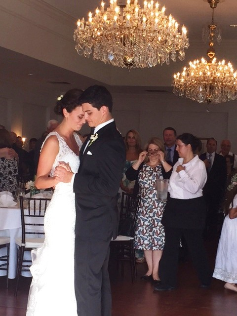 Congratulations Andrea and Stephan! 173 Carlyle House Historic Downtown Norcross