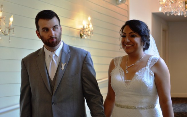 Congratulations Rebecca and Ty! 173 Carlyle House Historic Downtown Norcross