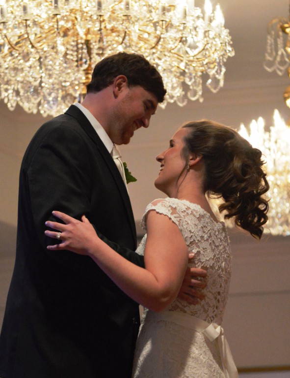 Congratulations Alice and Patrick! 173 Carlyle House Historic Downtown Norcross