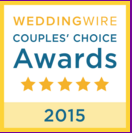 Couples' Choice Award 2015