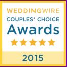 Couples' Choice Award 2015