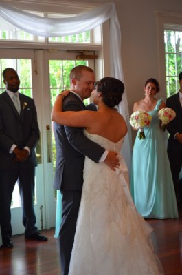 Congratulations Kendall and Craig! 173 Carlyle House Historic Downtown Norcross