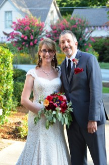 Congratulations Glen and Karen! 173 Carlyle House Historic Downtown Norcross