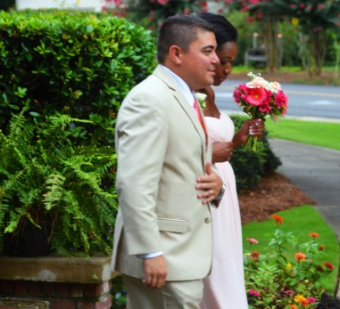 Congratulations Mike and Valerie! 173 Carlyle House Historic Downtown Norcross