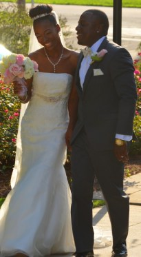Congratulations Salena and Victor! 173 Carlyle House Historic Downtown Norcross