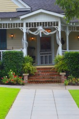 Congratulations Tony and Anna! 173 Carlyle House Historic Downtown Norcross