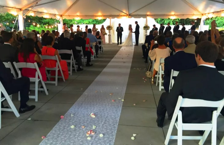 Congratulations Katelyn and Rj! 173 Carlyle House Historic Downtown Norcross