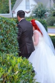 Congratulations Merrideth and Michael! 173 Carlyle House Historic Downtown Norcross