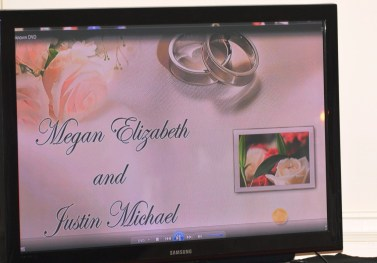 Congratulations Megan and Justin! 173 Carlyle House Historic Downtown Norcross