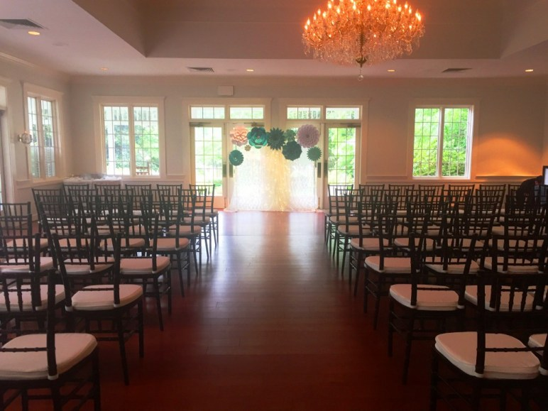Congratulations Mikayla and Ruben! 173 Carlyle House Historic Downtown Norcross