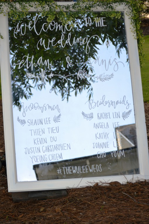 Ethan and Janis Wedding 173 Carlyle House Historic Downtown Norcross