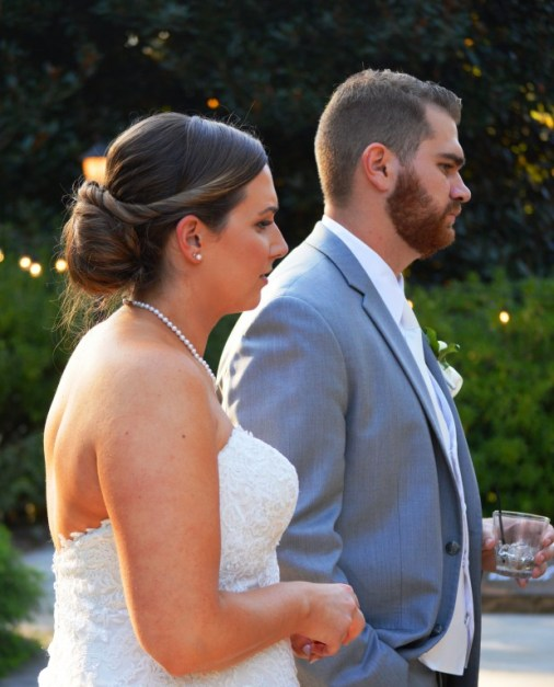 Michelle and Dylan's Wedding 173 Carlyle House Historic Downtown Norcross