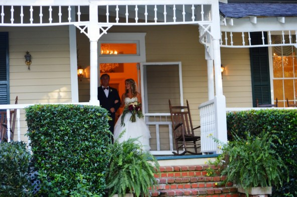 Amy and Kevin's Wedding 173 Carlyle House Historic Downtown Norcross