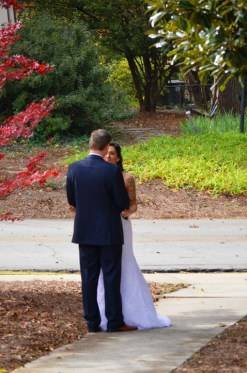 Brittany and Chris's Wedding 173 Carlyle House Historic Downtown Norcross