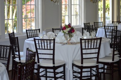 Perimeter Church Widow's Luncheon 173 Carlyle House Historic Downtown Norcross
