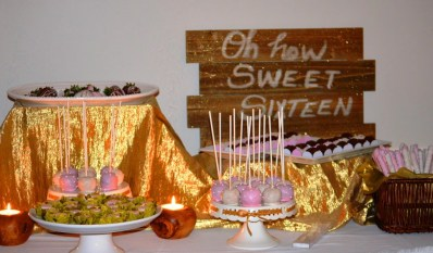 SWEET 16TH Birthday Bash 173 Carlyle House Historic Downtown Norcross