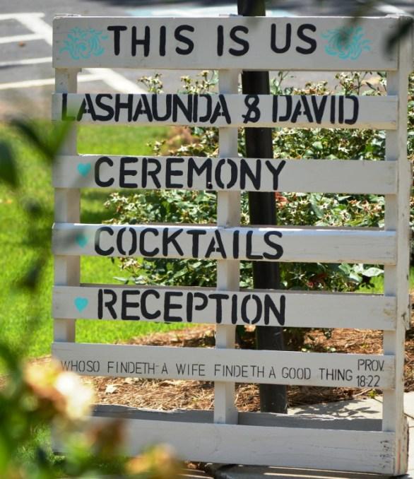 Lashaunda and David's Wedding 173 Carlyle House Historic Downtown Norcross