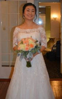 Julia and Jian's Wedding 173 Carlyle House Historic Downtown Norcross