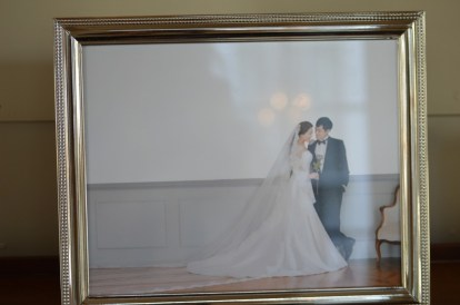Lindsey and Sangku's Wedding 173 Carlyle House Historic Downtown Norcross
