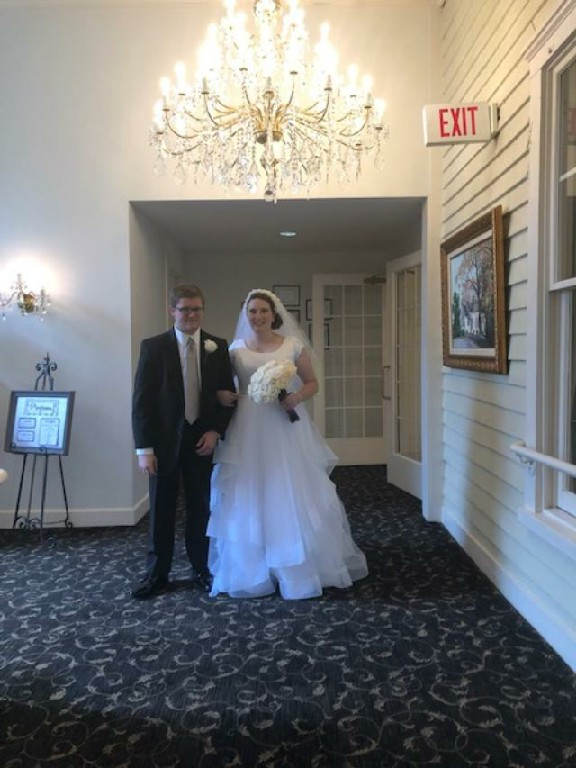 Deanna and Adam's Wedding 173 Carlyle House Historic Downtown Norcross