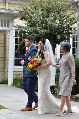 Veronica and Jermaine's Wedding 173 Carlyle House Historic Downtown Norcross