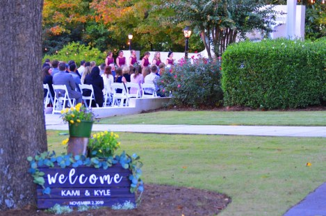 Kami and Kyle's Wedding 173 Carlyle House Historic Downtown Norcross