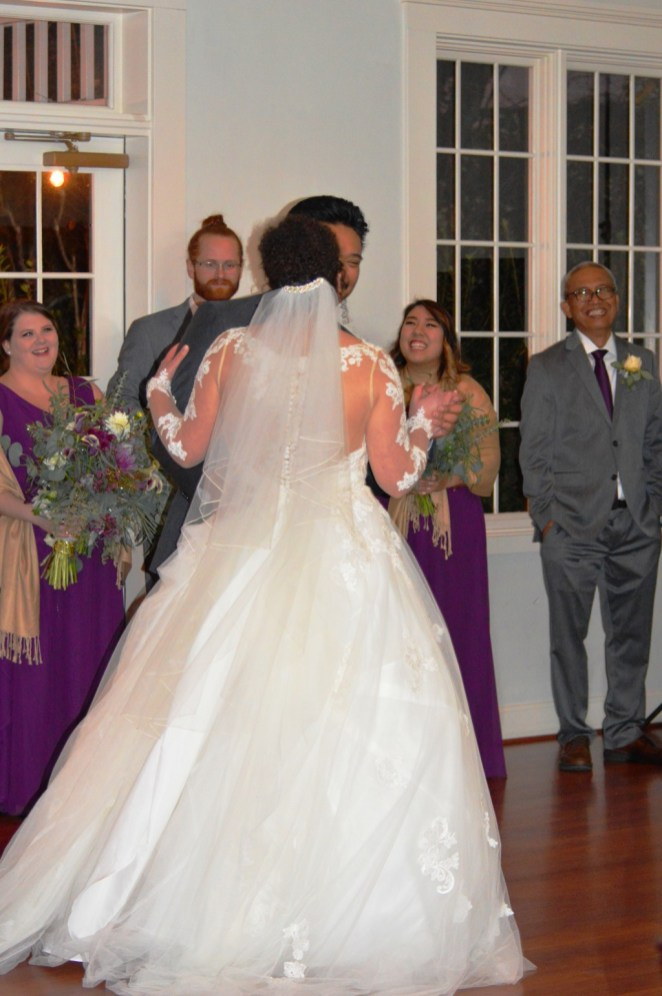 Kathryn and E.R.'s Wedding 173 Carlyle House Historic Downtown Norcross