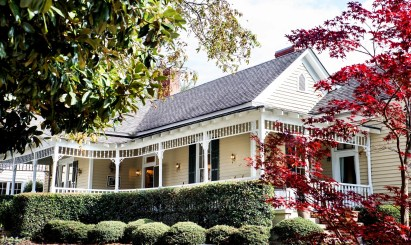 173 Carlyle House Named Winner in 2020 173 Carlyle House Historic Downtown Norcross