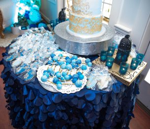 Mona and Saleem's Baby Shower 173 Carlyle House Historic Downtown Norcross