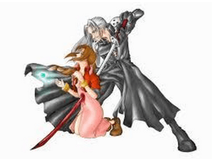 aerith is gone perma