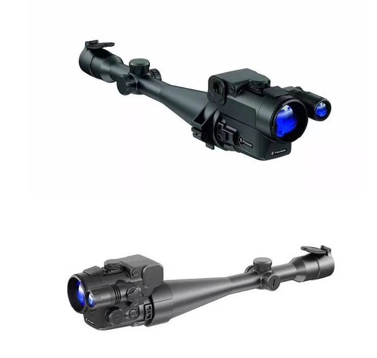 脈沖星pulsar DFA75夜視鏡數碼轉換瞄鏡78114轉換器