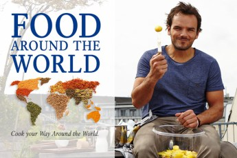 villeroy-boch_food around the wold Steffen Henssler