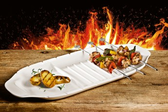 Barbaoa perfecta con Ultimate BBQ7