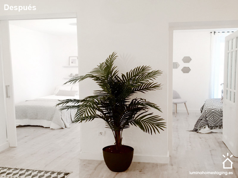 Home Staging en Madrid5