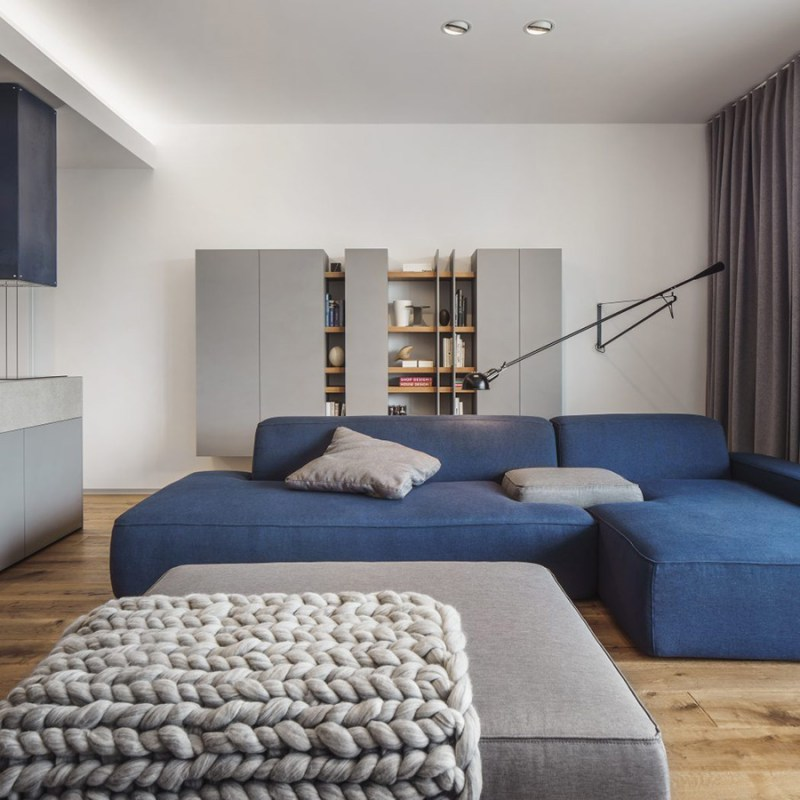 RS Apartment by STUDIO 1408