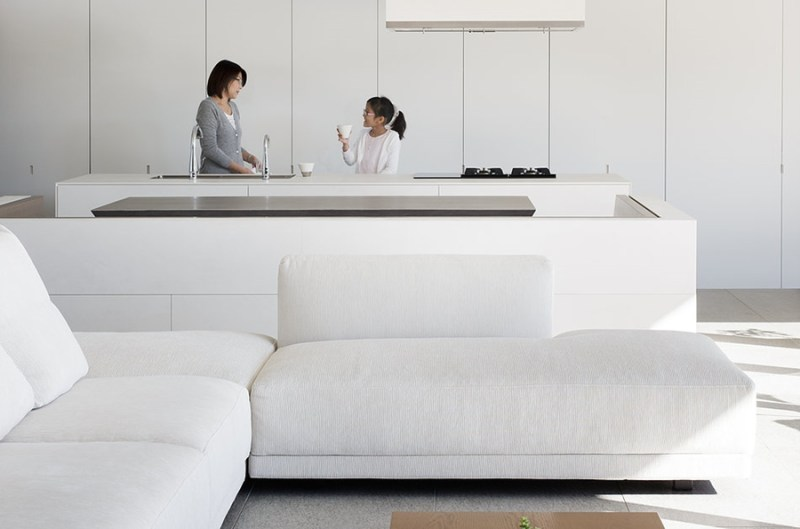 Home tour Residence so1 architects